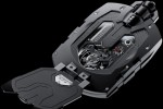 URWERK UR-1001 pocket watch may be the coolest watch ever