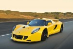 Hennessey to show epic Venom GT at McCall's Motorworks Revival this week