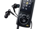IFA 2011: Sony outs A-Series and S-Series Bluetooth Walkman players along with E460