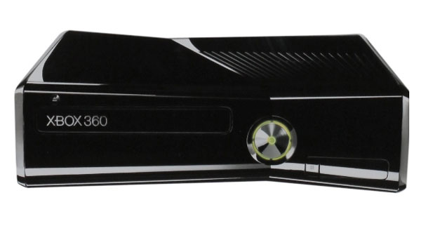 Microsoft eliminating glossy Xbox 360 in favor of matte finishes