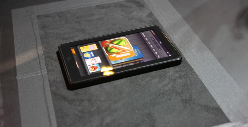 Kindle Fire already Amazon top seller