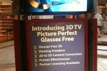 3DFusion shows off glasses-free 3D TV around the country