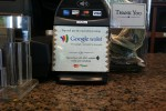 Google Wallet Activation Confirmation spotted early in San Francisco [and New York]