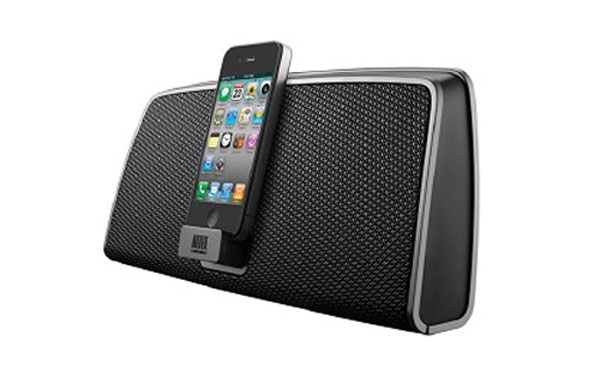 Altec Lansing unveils new iMT630 Classic iPod/iPhone dock