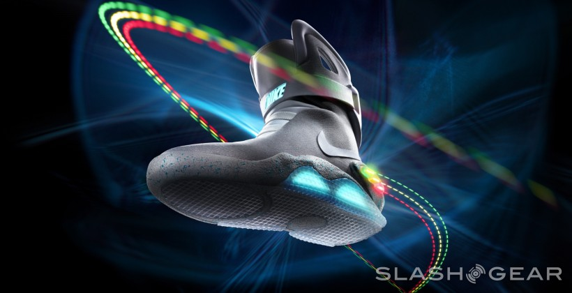 NIKE MAG Official Details Released in Full [Updated with Max Detail]