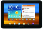 Samsung announces Galaxy Tab 8.9, Galaxy Player 4.0 and 5.0
