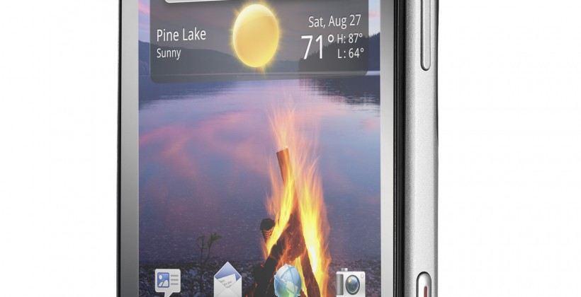 T-Mobile HTC Amaze 4G officially announced, coming next month