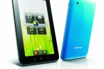 Lenovo A1 7-inch Android Tablet Revealed in candy coated colorings