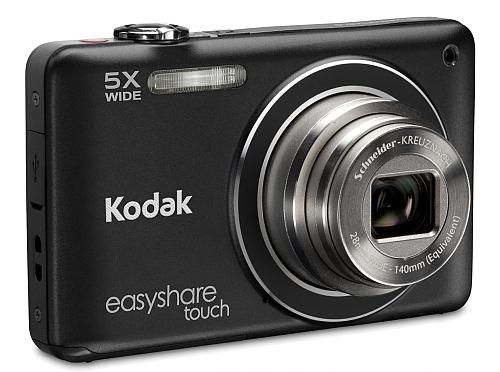 Kodak releases EasyShare Touch M5370 digital camera