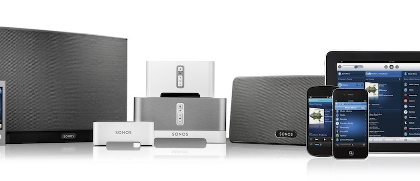 Sonos finally gets OS X Lion support