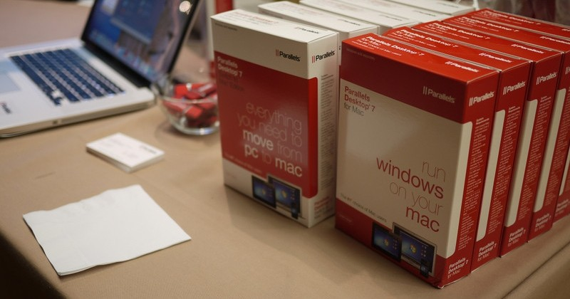 Parallels Desktop 7 Hands-on [Video] – run Windows apps on your Mac, run Mac on your iPad