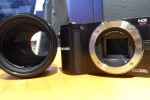 Samsung NX200 Sample Photos revealed