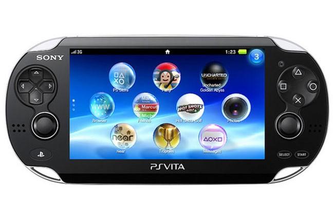 PS Vita to hit Japan on December 17