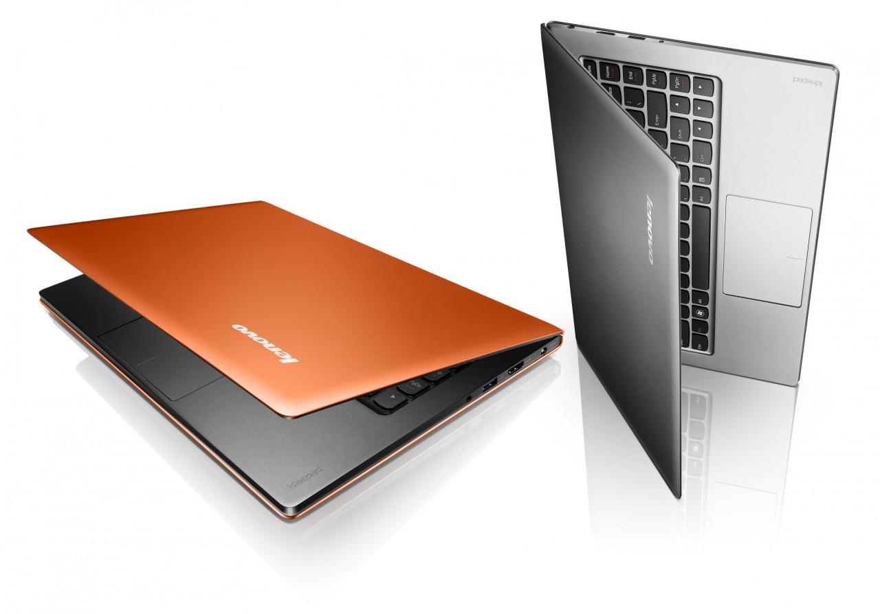 Lenovo U300s Ultraportable Laptop Revealed - SlashGear