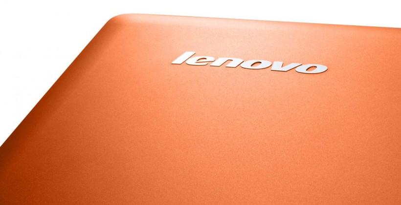 Lenovo U300s Ultraportable Laptop Revealed