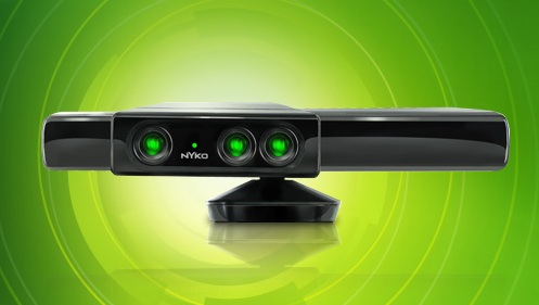 Nyko Zoom lets you play Kinect in smaller spaces