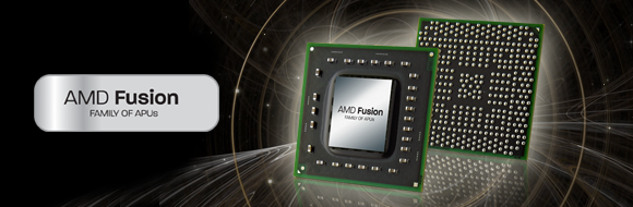 AMD Fusion APU Lineup Expanded with A4-3300 and A4-3400
