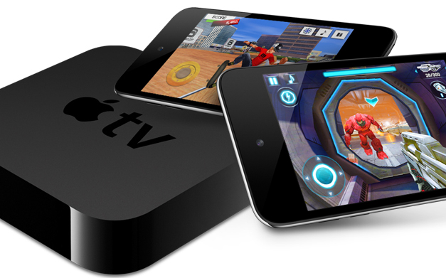 Will Apple CEO Tim Cook make a Game Console?