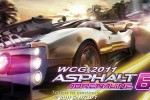 Samsung Galaxy S II gets Asphalt 6 HD top-class racing game download FREE