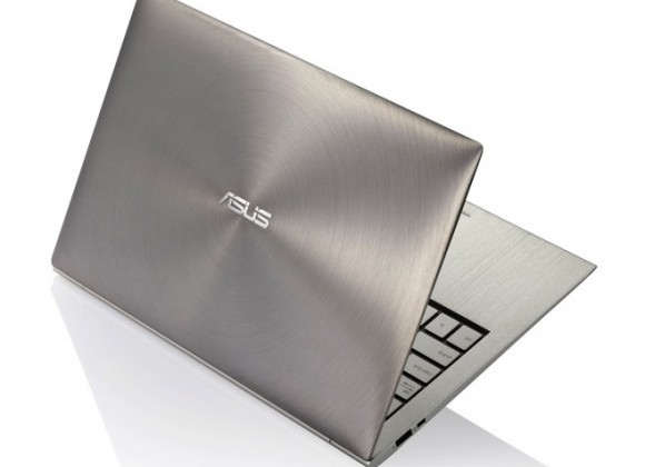 ASUS tips $600-900 Ultrabooks in April 2012 but initial pricing rises