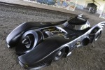 Turbine-powered replica 1989 Batmobile hits eBay for $620,000
