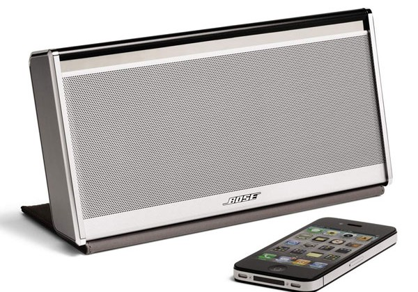 Bose SoundLink Wireless Mobile Speaker busts onto the scene