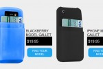 Callet is part smartphone case and part wallet