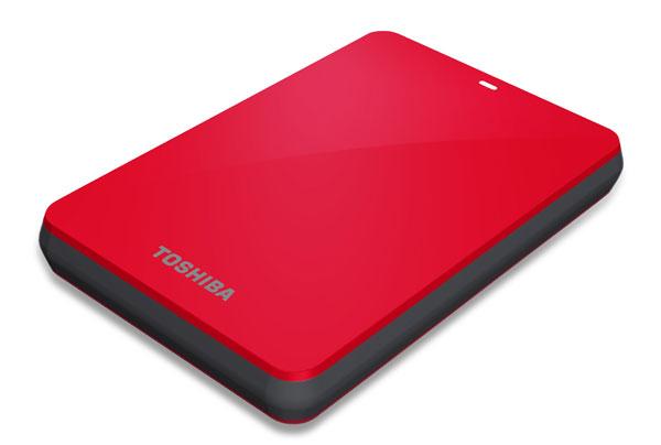 Toshiba cloud-based Canvio 3.0 portable HDD surfaces