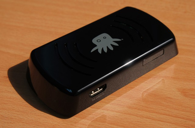 chumby NeTV turns TVs smart with Android remote