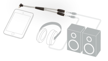 iPad 2 Griffin DJ Cable and djay app by algoriddim Review [Video]