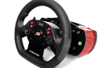 Fanatec CSR Elite force feedback racing wheel works with Xbox, PS3, and PC