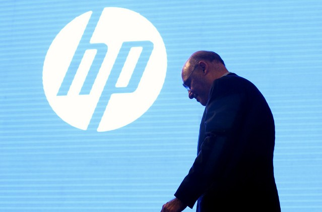 HP's board was a dysfunctional mess when they hired Apotheker