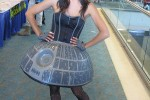 DIY hottie makes the Death Star look GOOD