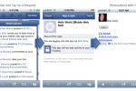 Facebook Project Spartan leaks; Unveil tipped Monday with iPad app