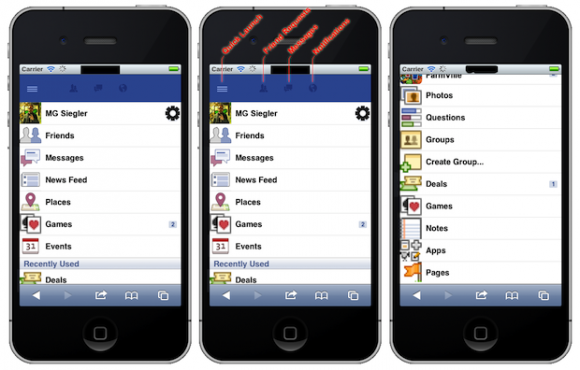 Facebook Project Spartan HTML5 drive to miss f8 tip insiders