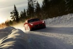 Ferrari offers Winter Driving Experience in Colorado