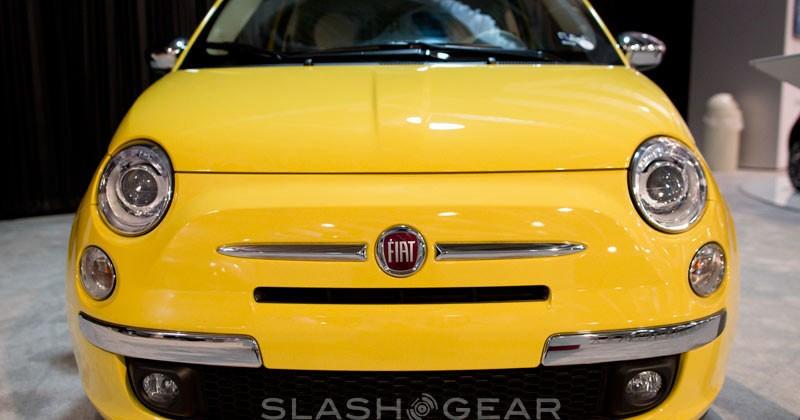 Fiat 500: perhaps the coolest cheap car ever