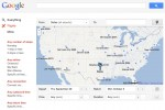 Google Travel launches with flight search service