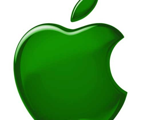 Apple suppliers environmentally poor claims Chinese report