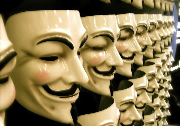 """FBI crows Anonymous/LulzSec arrests as """"Day Of Vengeance"""" nears"""