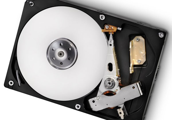 Hitachi GST unveils 1TB per platter HDDs