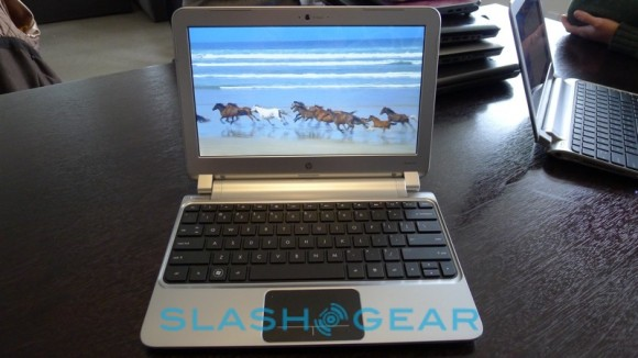 HP Pavilion dm1 ultraportable gets official price and launch date