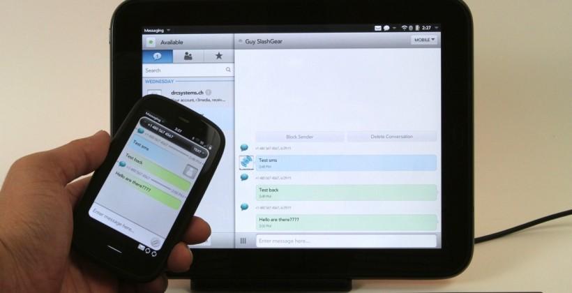 HP confirms webOS staff slash: 500+ could go