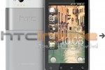 "HTC Bliss could become ""Rhyme"" at launch, first press shot leaks"