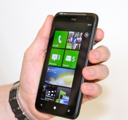 HTC talks Windows Phone 7, patent war, and why iPhones are not that cool anymore