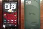 HTC Vigor specs confirmed in new leaked photos
