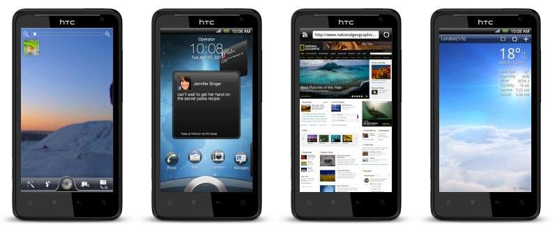 HTC Raider 4G hits South Korea, AT&T tipped next
