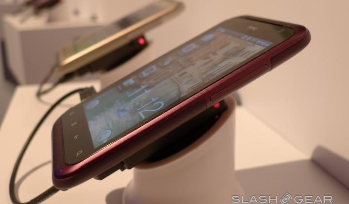Verizon HTC Rhyme goes on sale