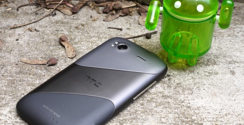 "HTC ""discussed internally"" acquiring own Android alternative"