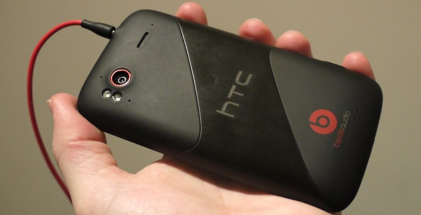 HTC: Beats Audio Windows Phones in the pipeline